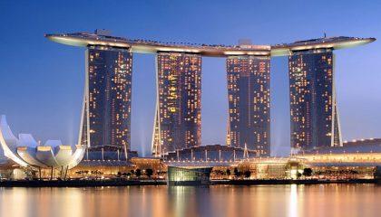Du học Singapore sau Covid-19
