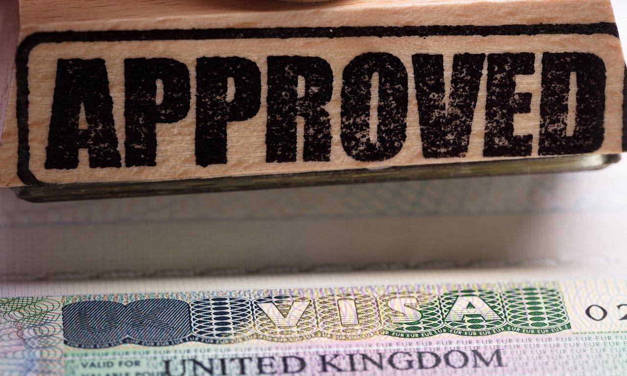 Hồ sơ xin visa Anh sau dịch Covid-19 có khả năng phải chờ xét duyệt lâu hơn