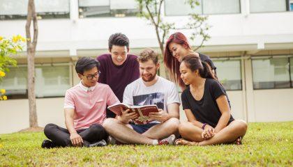 Cơ hội học bổng ĐH James Cook Singapore tháng 7/2020