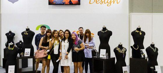 Học bổng Raffles Singapore