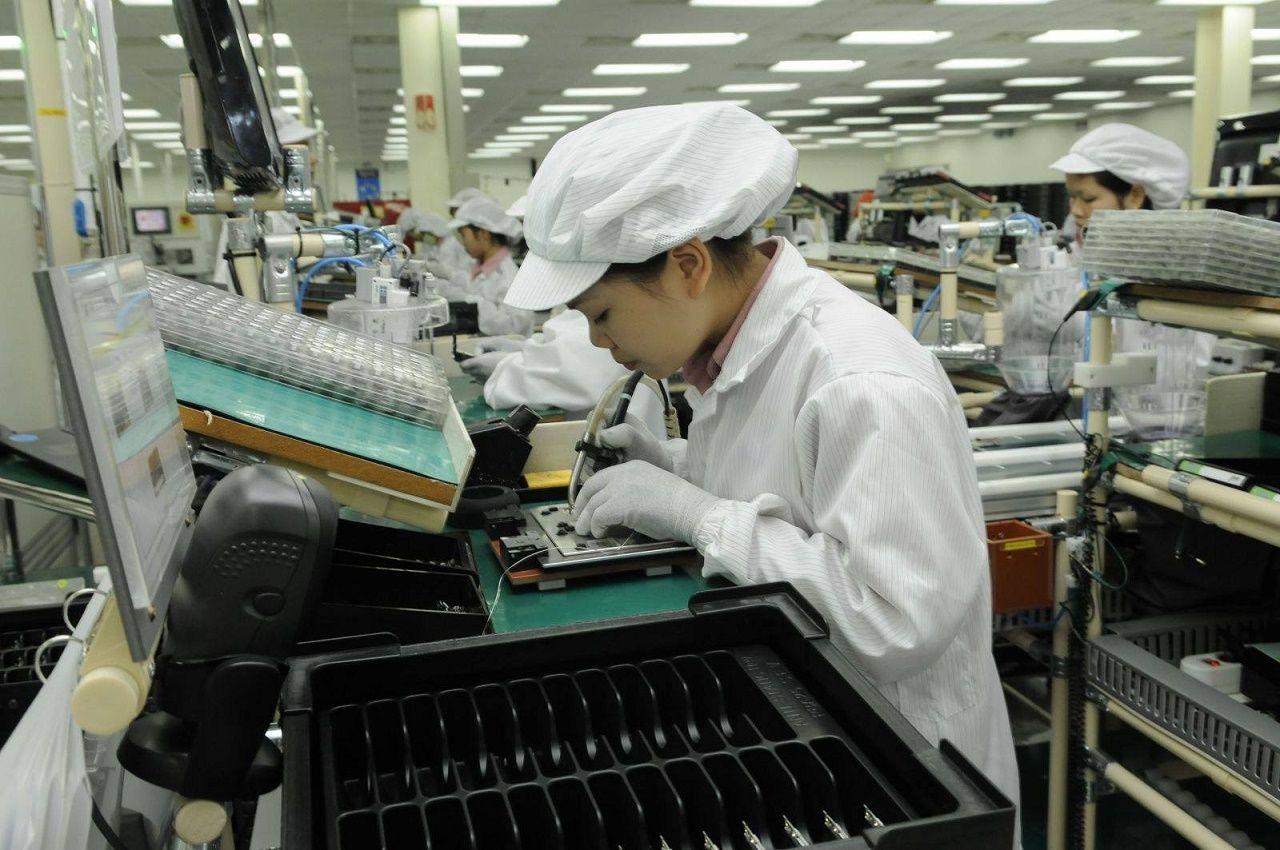 Việt Nam có điều kiện và tiềm lực để đóng vai trò quan trọng trong các chuỗi cung ứng toàn cầu