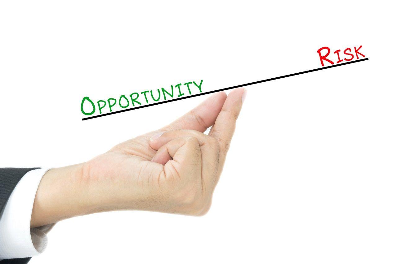 Biến động kinh tế chứa đụngnhữngnguy cơ và cũng đi kèm nhiều cơ hội