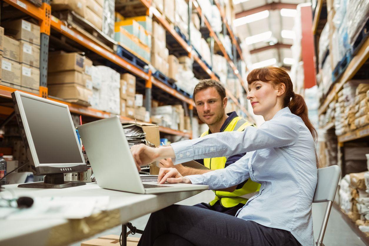 Con người là yếu tố quan trọng quyết định hiệu quả của hoạt động logistics và quản lý chuỗi cung ứng