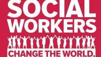 Công tác xã hội là ngành góp phần vào thay đổi tích cực cho thế giới