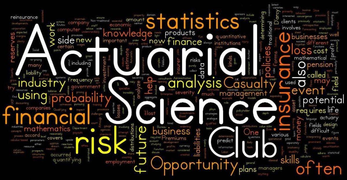 Thẩm định bảo hiểm (Actuarial Science) là lĩnh vực rất quen thuộc ở các nước lớn trên thế giới