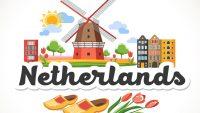 Đừng chần chừ và bỏ lỡ cơ hội du học Hà Lan