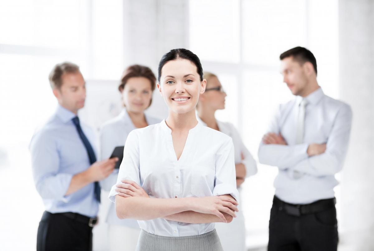 Chuyên gia về tiếp thị và truyền thông đóng vai trò quan trọng trong thành công của một tổ chức
