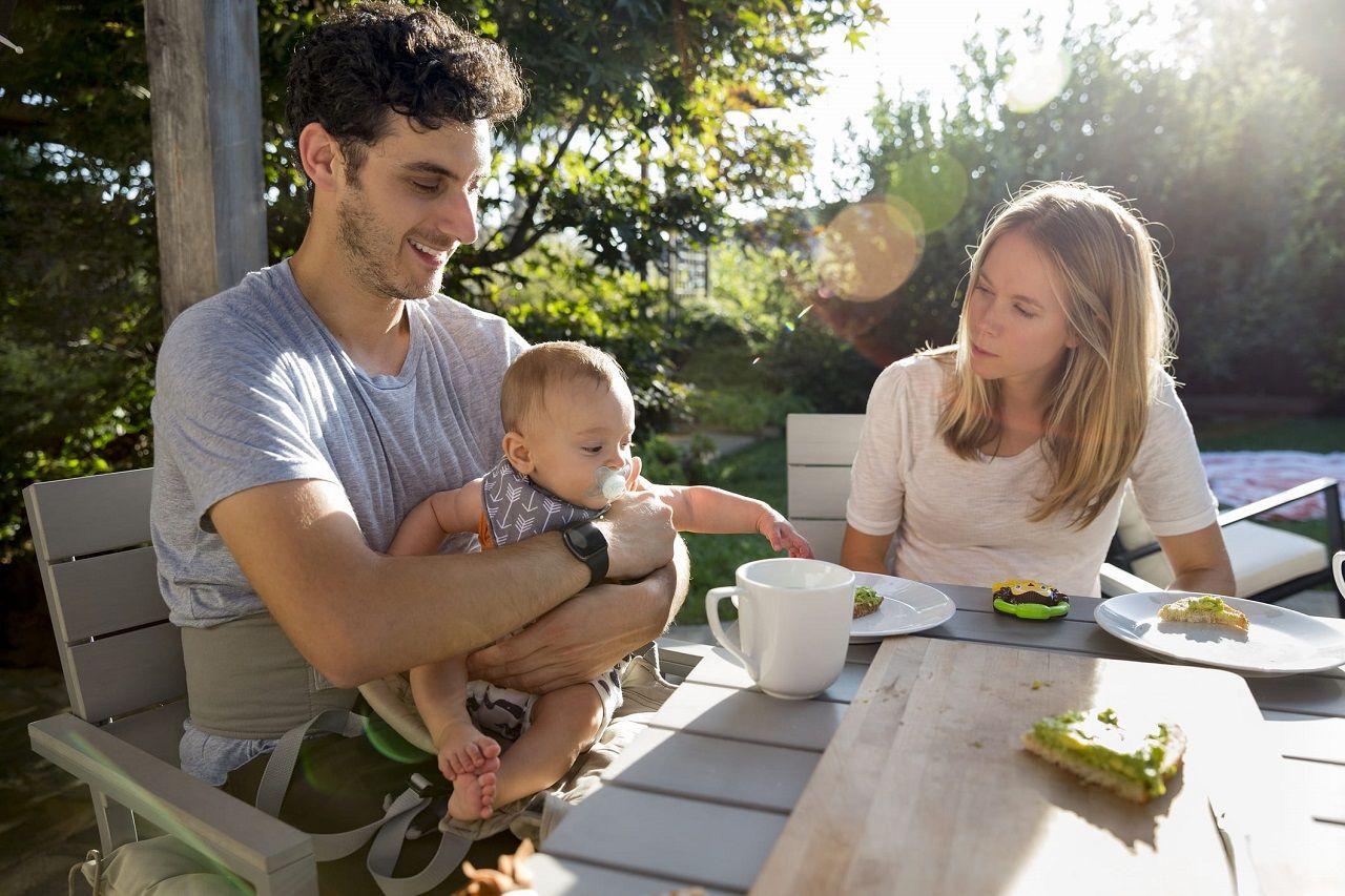 Thụy Điển có nhiều chính sách ưu đãi cho người lao động có con nhỏ