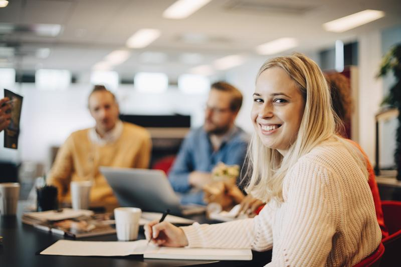 Người lao động Thụy Điển được đảm bảo nhiều quyền lợi