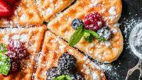 Bánh quế có hẳn một ngày kỷ niệm tại Thụy Điển và nhiều quốc gia khác
