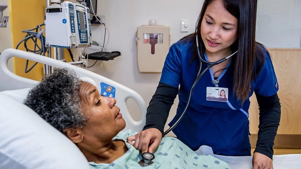 Du học Bỉ ngành y - chăm sóc sức khỏe