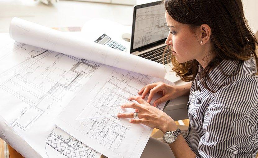 Du học Bỉ nhóm ngành thiết kế - kiến trúc