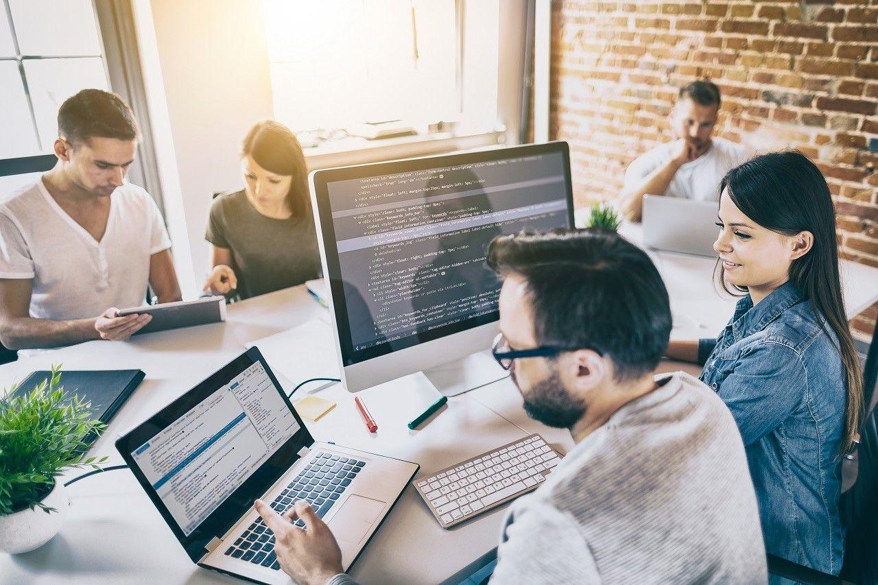 Du học Úc ngành lập trình phần mềm và ứng dụng