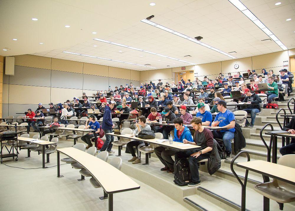 Học bổng Đại học Brock Canada