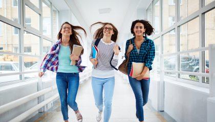 Đại học KdG luôn có những điều chỉnh và hỗ trợ cần thiết để việc nhập học và học tập của sinh viên được diễn ra suôn sẻ