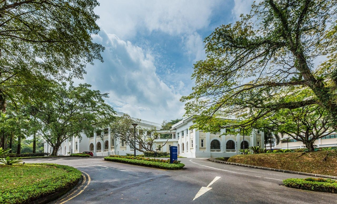 Du học hệ master tại SP Jain Singapore
