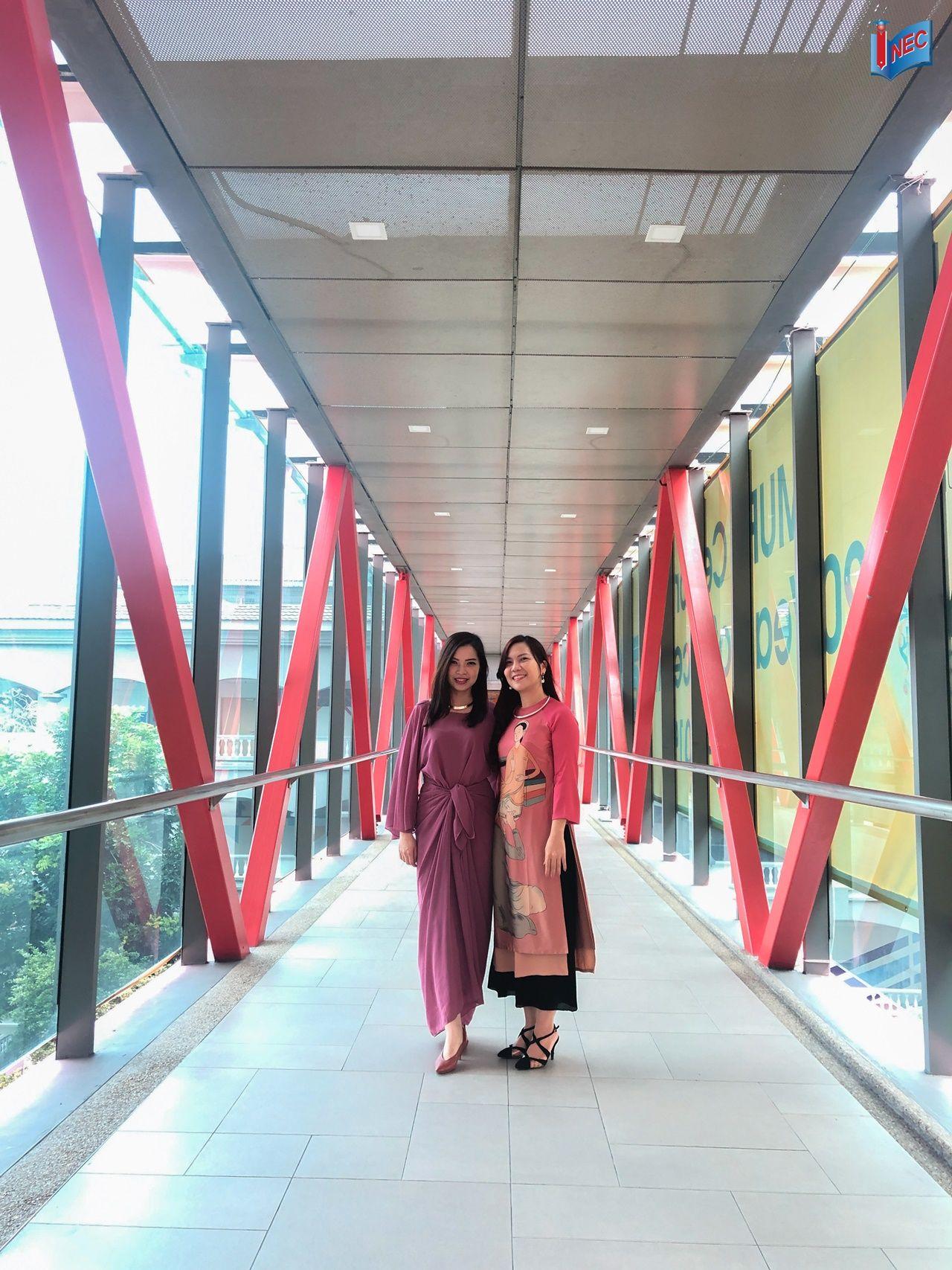Đại học Sunway Malaysia 2020
