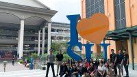 Hội thảo Đại học Sunway Malaysia tháng 05 năm 2020