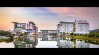 Đại học Taylor's Malaysia 2020