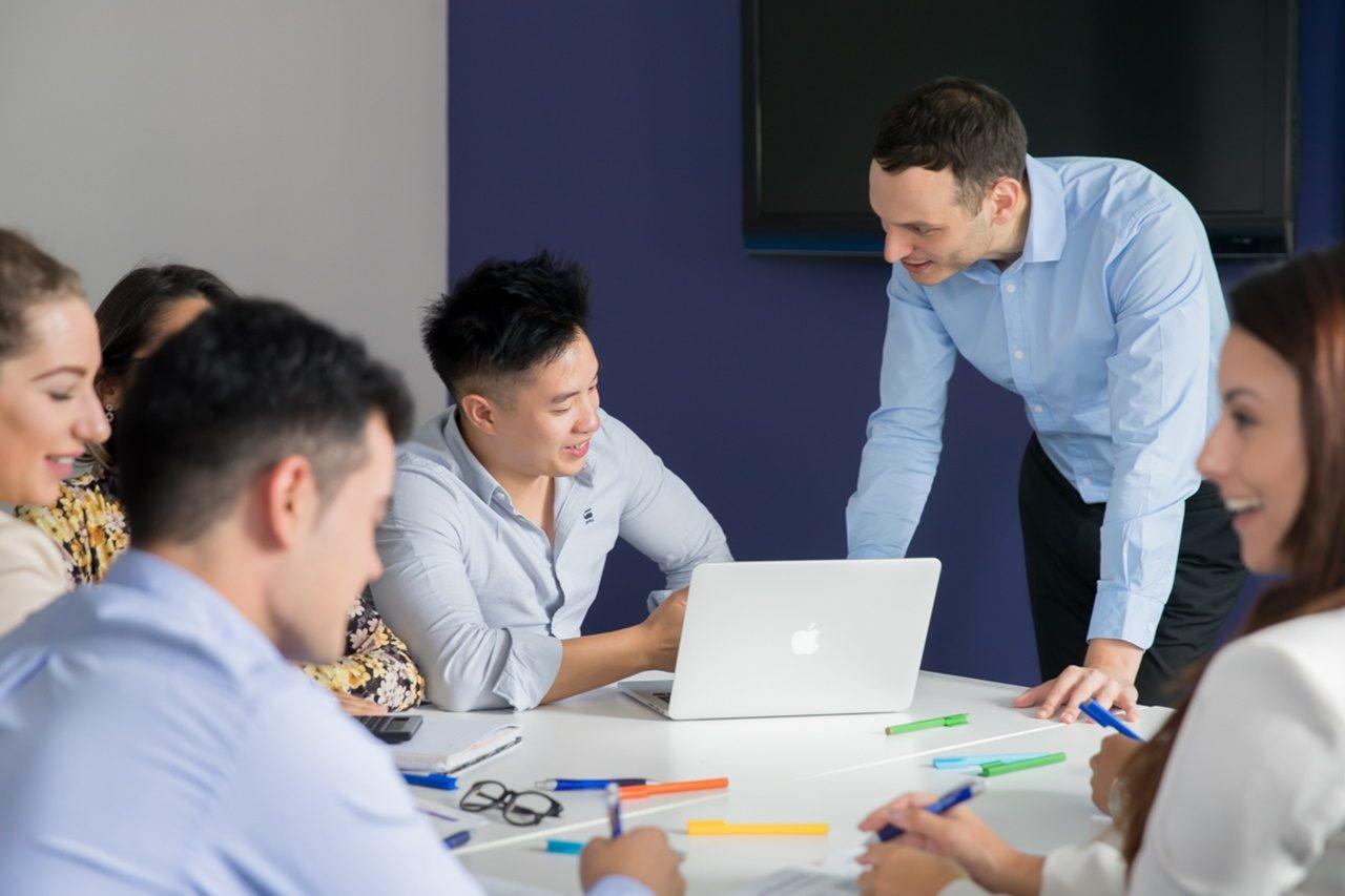 Cơ hội nghề nghiệp tại Kaplan Singapore