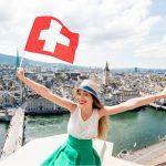 Xin visa du học Thụy Sĩ