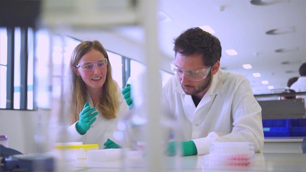 Các trường đại học nghiên cứu của Bỉ vang danh quốc tế với các công trình nghiên cứu có ý nghĩa quan trọng