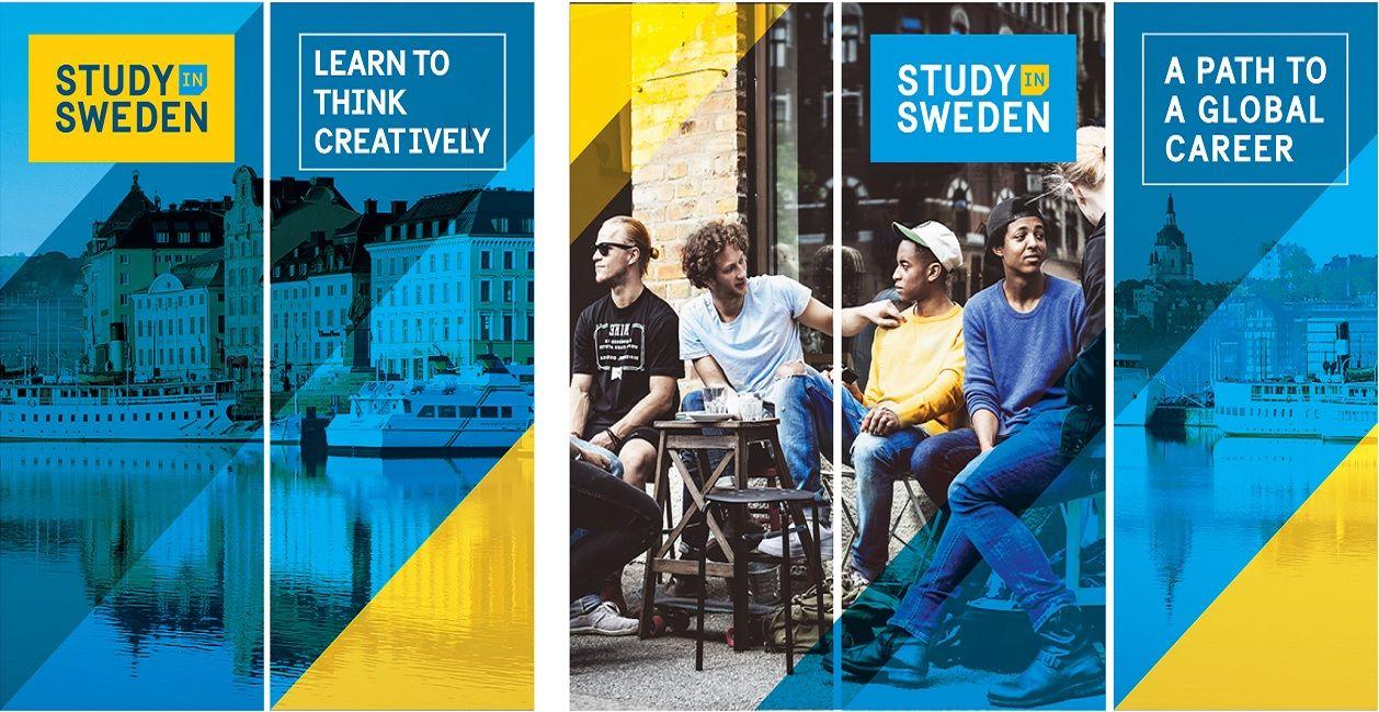 Du học Thụy Điển giúp bạn khai phá tư duy sáng tạo và chuẩn bị tốt cho sự nghiệp tương lai