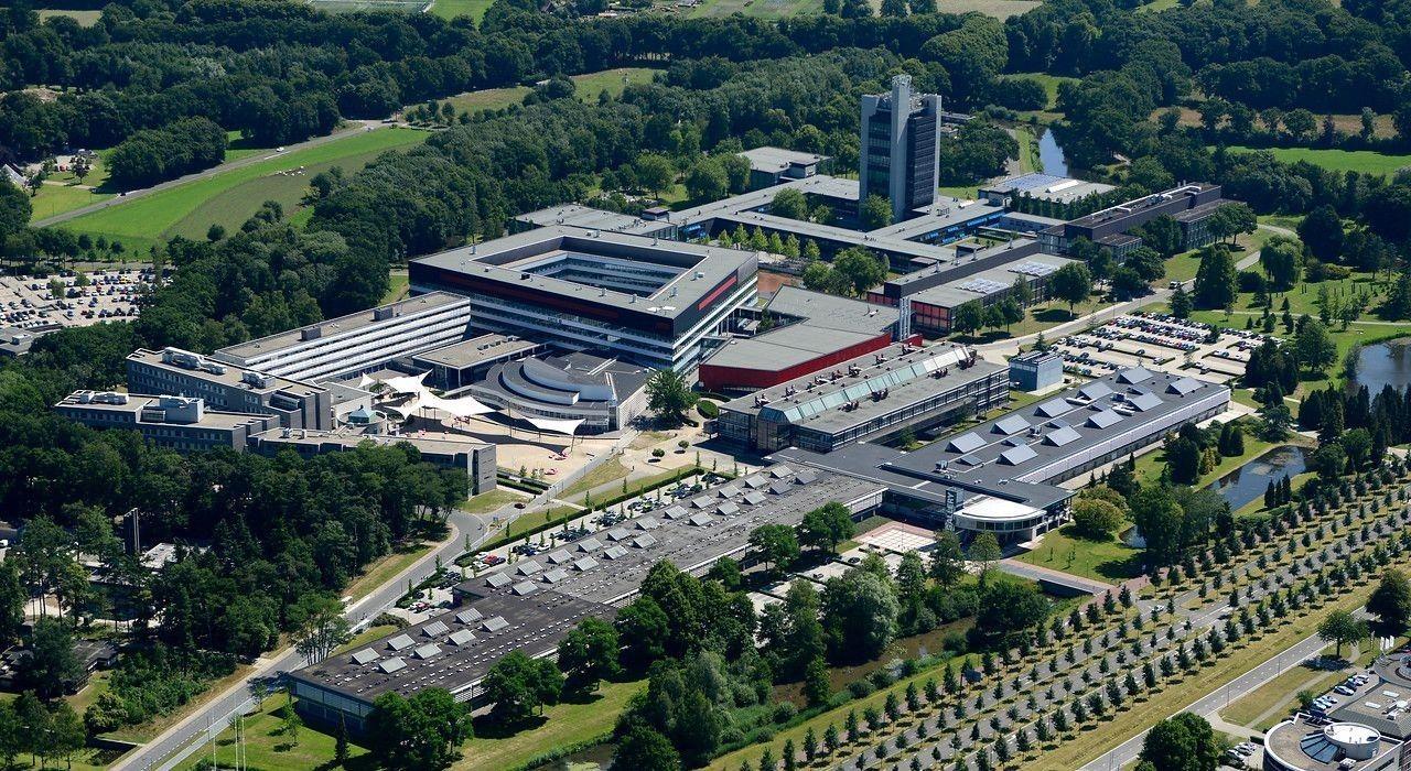 Khuôn viên Đại học Twente