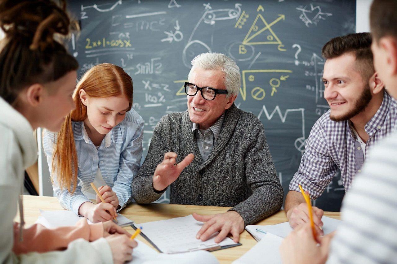 Sinh viên có nhiều lựa chọn lĩnh vực học tập trong học phần chuyên ngành phụ