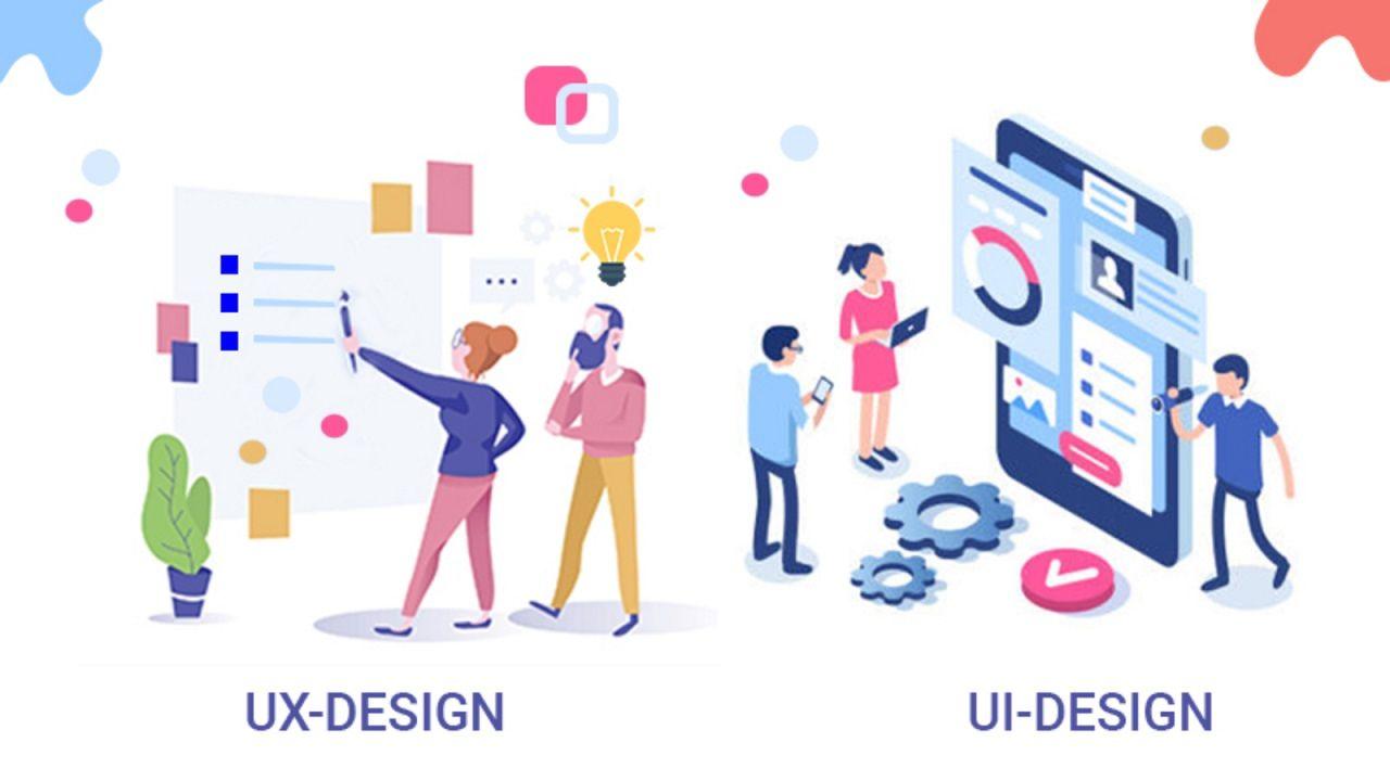 Thiết kế trải nghiệm người dùng đóng vai trò quan trọng trong việc tìm kiếm sự hài lòng của khách hàng/người dùng
