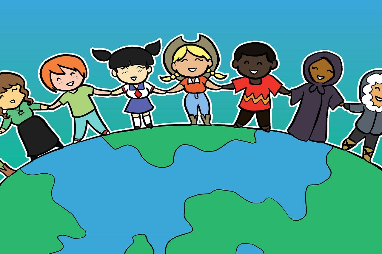 Tìm hiểu về các khác biệt văn hóa giúp bạn tránh những tình huống khó xử, giữ an toàn cho bản thân và hòa nhập nhanh chóng với cuộc sống tại quốc gia du học
