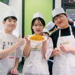 Du học đầu bếp tại Học viện AT-Sunrice