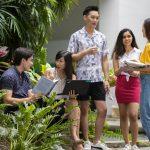 Du học Singapore với học bổng 100% của SIM