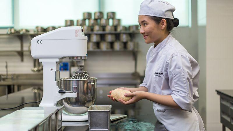 Du học thạc sĩ ngành hospitality tại Sunway Malaysia