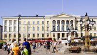 Phần Lan có những trường đại học hàng đầu thế giới về chất lượng