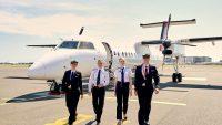 Du học Úc ngành hàng không