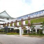 Đại học James Cook Singapore 2020