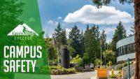 Cao đẳng cộng đồng Green River sở hữu khu học xá được thiết kế đẹp như công viên