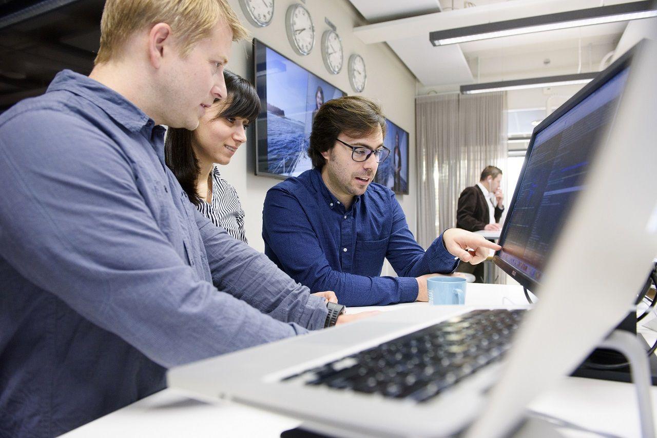 Các trường đại học Phần Lan có dịch vụ hỗ trợ nghề nghiệp cho sinh viên trong quá trình học và sau khi tốt nghiệp
