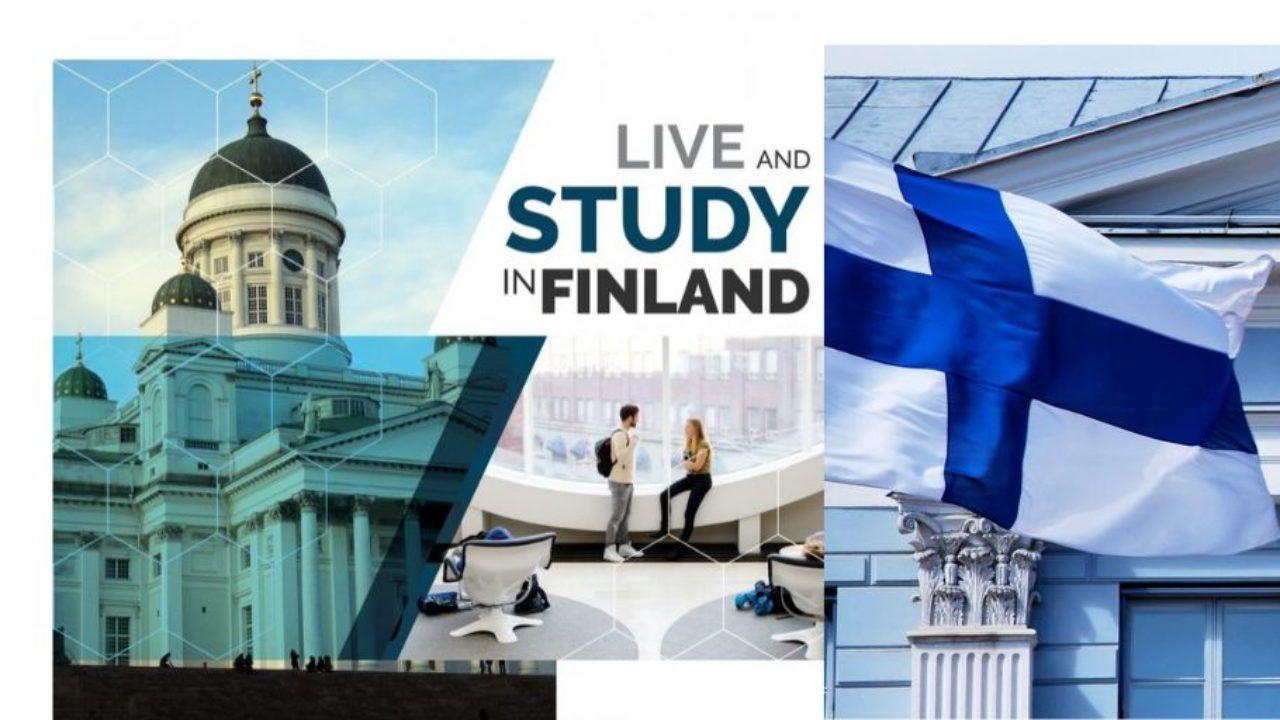 Phần Lan hội tụ nhiều yếu tố tuyệt vời để bạn học tập và làm việc