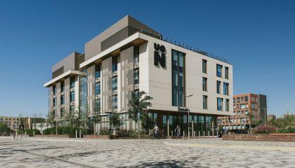 Đại học Northampton 2020 - 2021