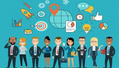 Ứng dụng kiến thức và kỹ năng trong kinh doanh giúp bạn hoạt động tốt hơn cả trong các ngành nghề khác