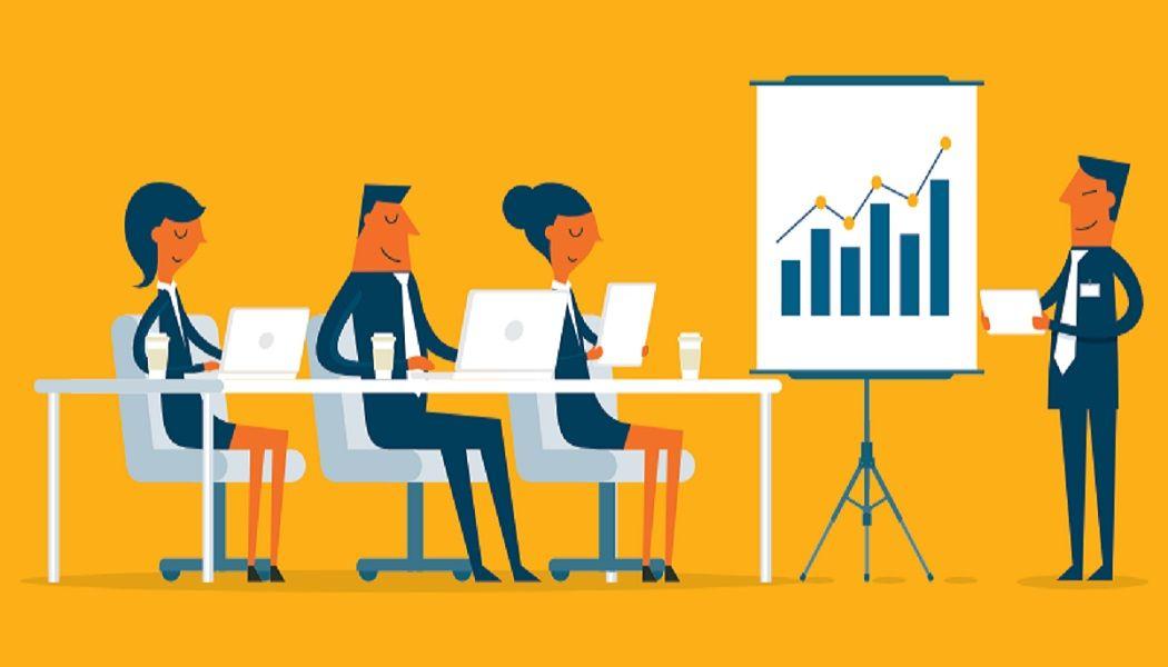 Các chương trình giảng dạy về kinh doanh đào tạo cho bạn kỹ năng thuyết trình và thuyết phục khách hàng