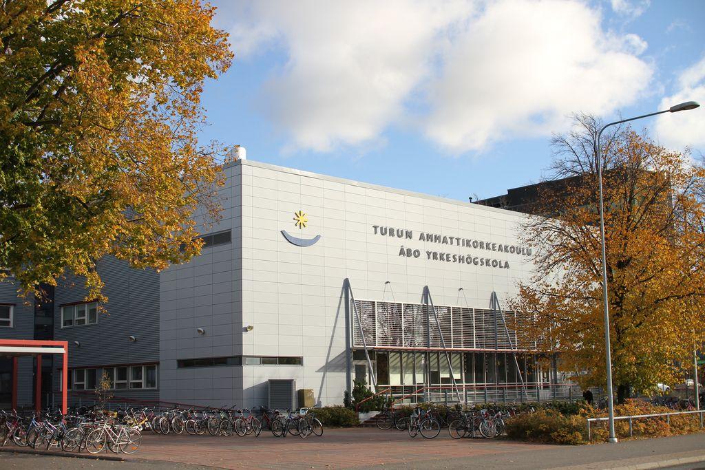 Đại học KHUD Turku