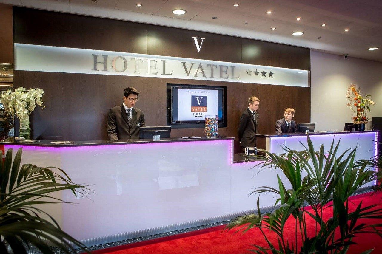 Trường du lịch và khách sạn Vatel