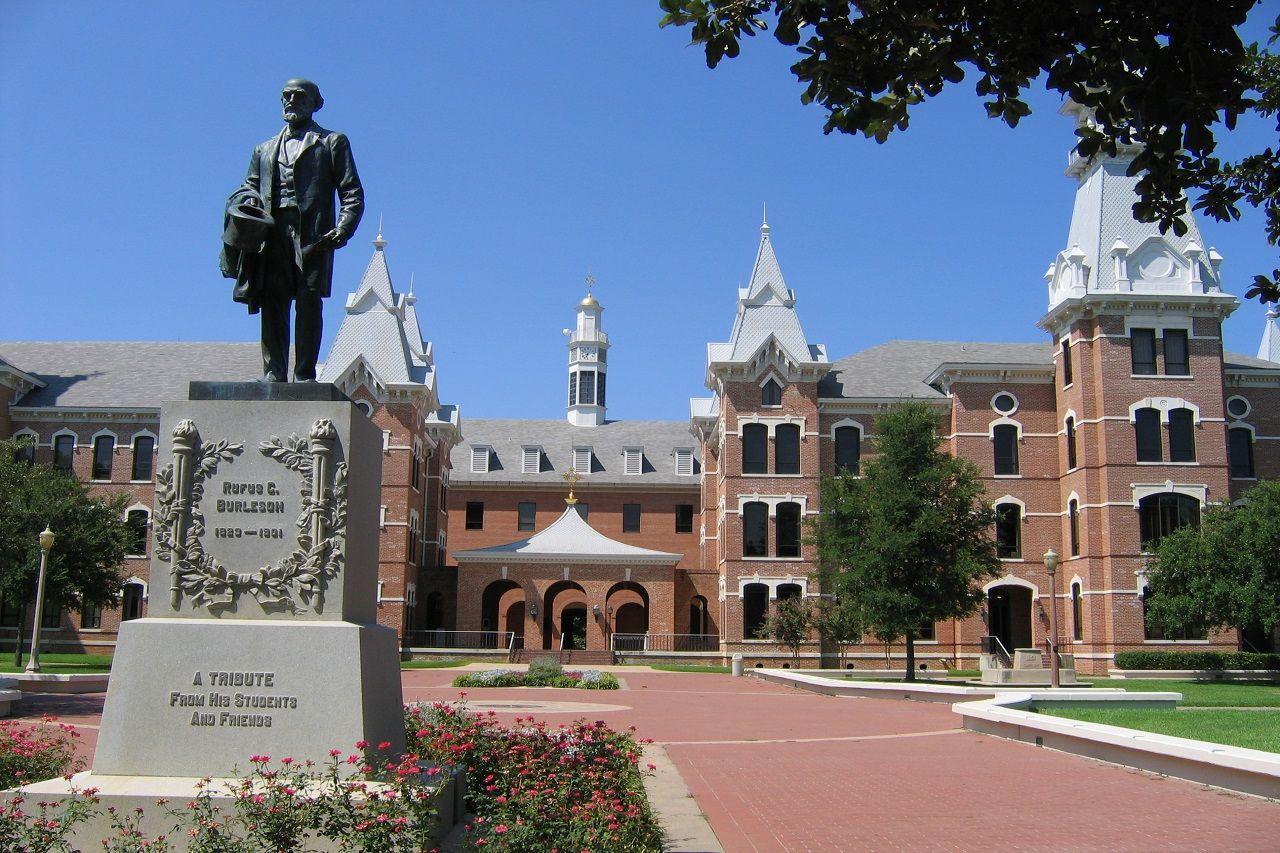 Đại học Baylor
