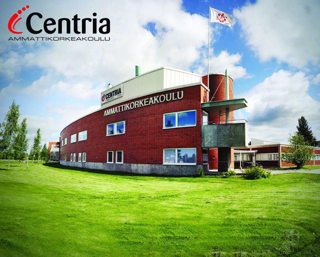 Đại học KHUD Centria