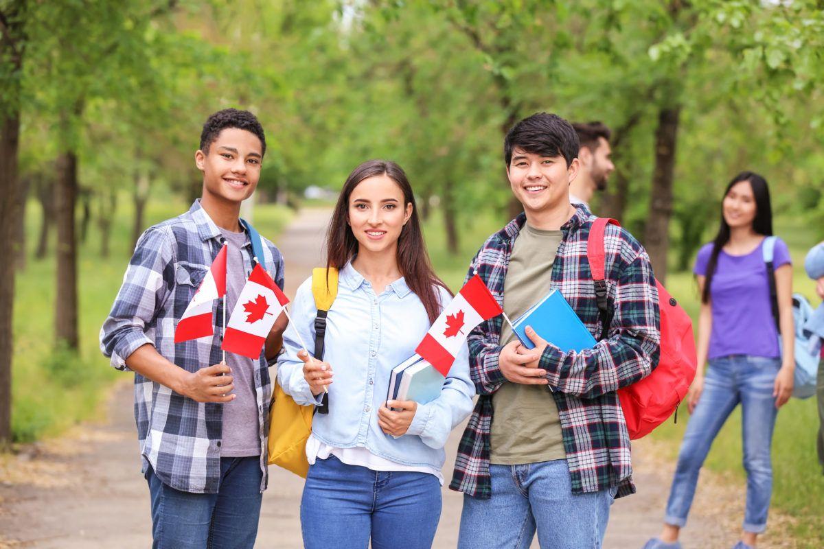 Du học Canada đem đến nhiều lợi ích cho học vấn và sự nghiệp của bạn
