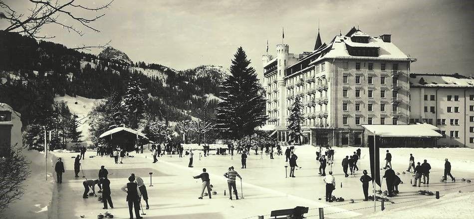 Giáo dục hospitality Thụy Sĩ