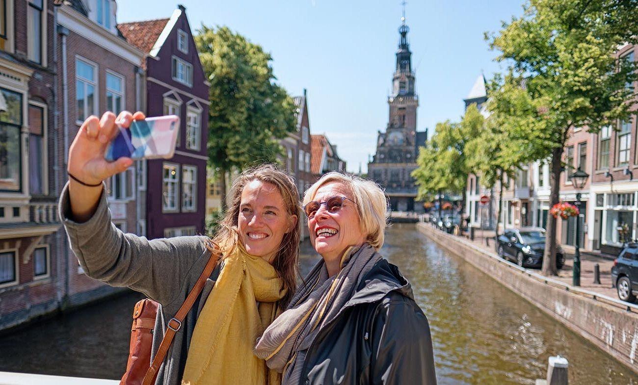 Hà Lan hội tụ nhiều yếu tố để luôn là điểm đến hấp dẫn với khách du lịch